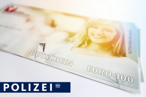 Bir Milyon Euro'nun Üzerinde Sahte Hediye Kuponu Bastılar