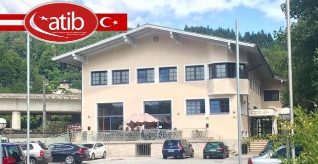 Kufstein Atib Camisinde Yaşananlar Türkiye Gündeminde